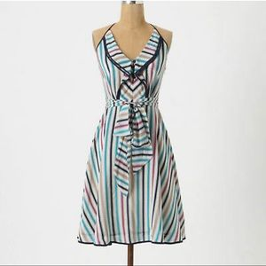 Anthropologie, Girls from Savoy Dress